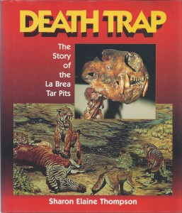 Death Trap cover