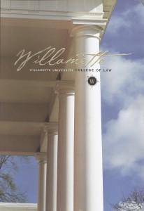 Willamette cover