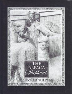 Alpaca Shepherd cover
